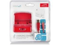Nintendo DSi Laturiteline USB Punainen