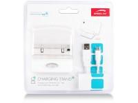 Nintendo DSi Laturiteline USB Valkoinen