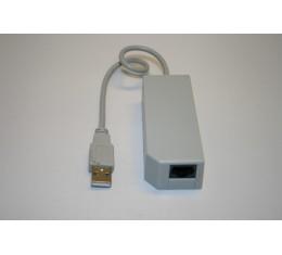 Wii Verkkokortti USB 2.0 10/100