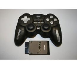 Langaton Playstation 2 Ohjain