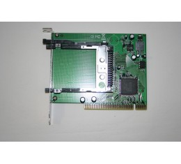 Digitus PCMCIA - PCI Adapteri
