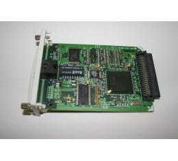 HP Jetdirect 615N LaserJet Tulostimille