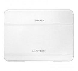 """Samsung Galaxy Tab 3 10.1"""" Book Cover Valkoinen"""