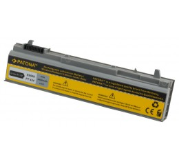 Dell Latitude E6400 E6500 Presicion M2400 M4400 M6400 M6500 Akku 4400mAh