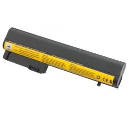 HP Elitebook 2530p 2540p Business Notebook 2400 2510p 4400mAh Akku