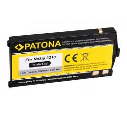 Nokia BML-3 3210 Akku Patona