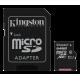 Kingston 64GB microSDXC UHS-1