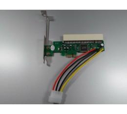 PCI-Kortti PCI-Express Väylään Adapteri