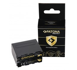 Patona Protect NP-F970 Akku 10500mAh