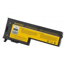 Lenovo Thinkpad X60 X61 Akku 2200mAh