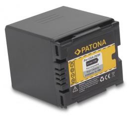 Panasonic CGA-DU21 Akku 2100mAh