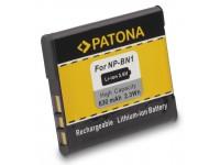 Sony NP-BN1 Akku: Cybershot DSC-W ja DSC-TX Sarjat