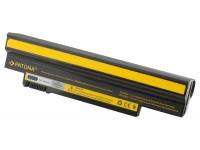 Acer Aspire One 532 533 Sarjan Tehoakku 6600mAh