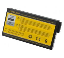 HP Compaq n800 n1000 NX5000 NC6000 N800 Akku 4400mAh