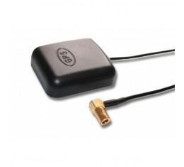 GPS Antenni SMB Liittimellä Kaapeli 5 metriä