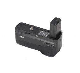 Meike Akkukahva Sony A6300 A6500