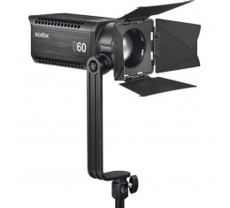 Godox S60 Fokusoitava LED-Valo