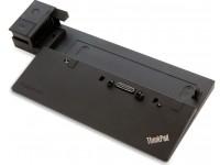Lenovo Thinkpad Ultra Dock 90W + Virtalähde
