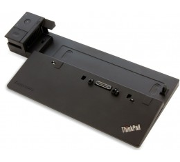 Lenovo Thinkpad Ultra Dock 90W + Virtalähde