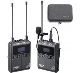 Godox WMicS1 Kit (1 x RX / 1 x TX)