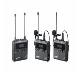 Godox WMicS2 Kit (1 x RX / 2 x TX)
