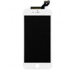 Apple iPhone 6S LCD-Näyttö ja Kosketuskalvo (Valkoinen) *UUSI*