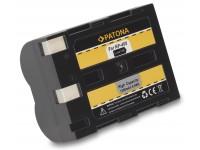 Minolta NP-400 / Pentax D-Li50 Akku