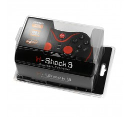 Madrics X-Shock 3 PS3 Ohjain Bluetooth