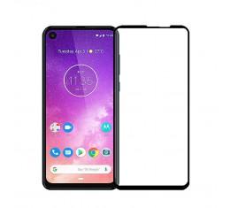 Motorola Moto G7 Play 2.5D 9H Fullframe Panssarilasi