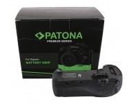 Patona Premium D800 D810 Akkkukahva