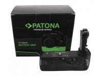Patona Premium Akkukahva Canon EOS 5D MIV