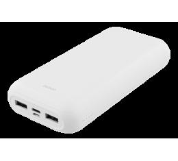 Deltaca Varavirtalähde 20000mAh USB-C ja USB-A