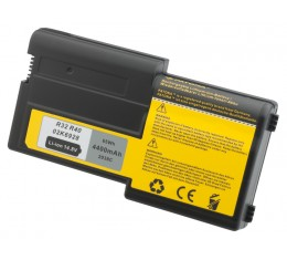 IBM Thinkpad R32 R40 Akku 4400mAh