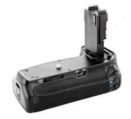 Meike Akkukahva Canon BG-E14 : Canon 70D 80D