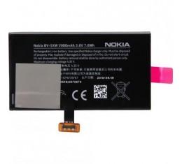 Alkuperäinen Nokia BV-5XW Akku Lumia 1020