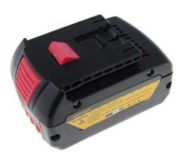 Bosch Akku BAT609 18V 3Ah LiIon