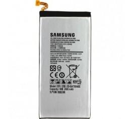 Samsung Galaxy A7 Akku Alkuperäinen