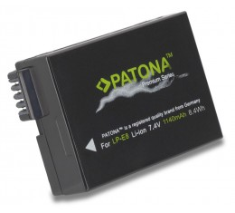 Patona LP-E8 Premium Akku 1140mAh