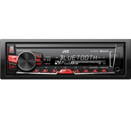JVC KD-X341BT USB / AUX IN / Bluetooth