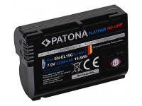 Patona Platinum Nikon EN-EL15c Akku