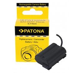 Patona D-Tap Nikon EN-EL15 Akku-adapteri