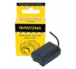 Patona D-Tap Sony NP-FZ100 Akku-adapteri