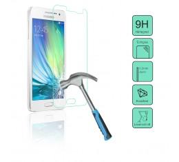Samsung Galaxy A02s Panssarilasi 2.5D 9H 0,3mm