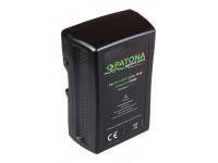 Patona Premium Akku Sony BP-190WS V-Mount