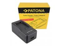 Patona NP-F550 F750 F970 F990 Turbolaturi