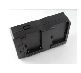 V-Mount - Sony NP-F -series Adapteri + D-Tap