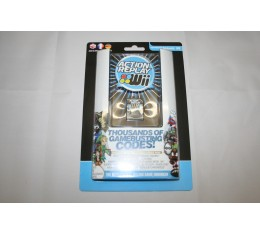 Action Replay Wii Konsolille