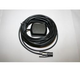 GPS Antenni 5m Wiclic