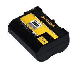 Nikon EN-EL15 Akku 1600mAh D600 D610 D750 D7000 D7100 D800