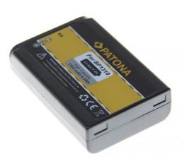 Samsung BP-1310 Akku: NX10 NX100 NX11 NX20 NX210
